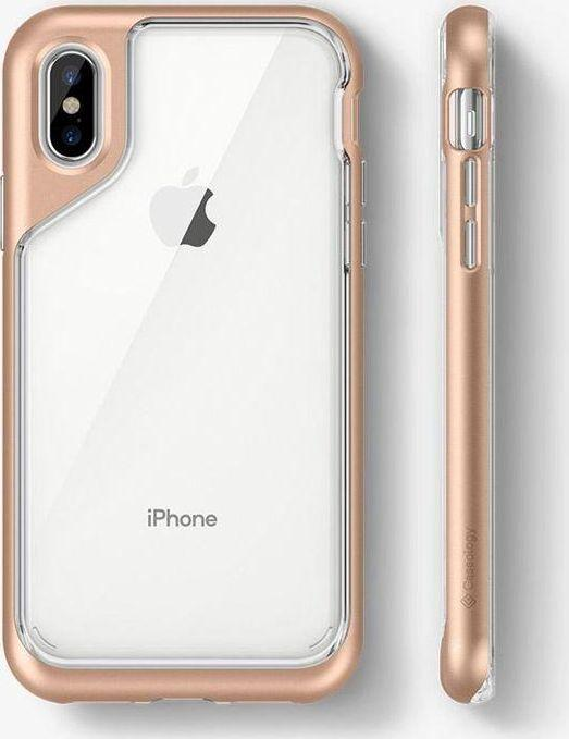 Caseology Skyffal Case iPhone XS X