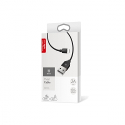 KABEL BASEUS Yiven lightning 2A 1,2m Iphone Apple-9695